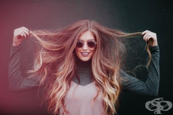 7 храни за по-здрава коса - изображение