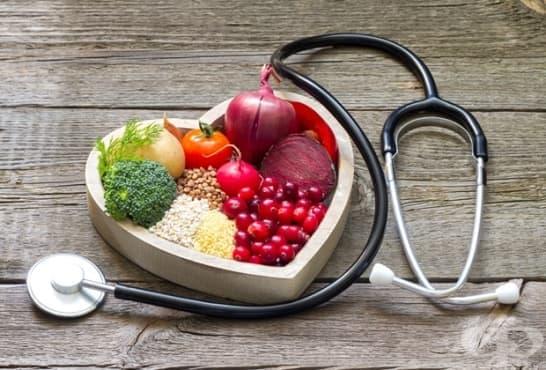 Храни, които понижават кръвното налягане - част 2 - изображение