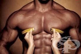 Хранителни добавки и спорт - изображение