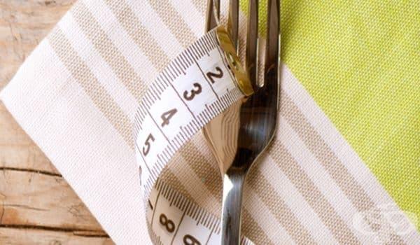 Как да намалим обема на стомаха си с помощта на храната - 2 част - изображение