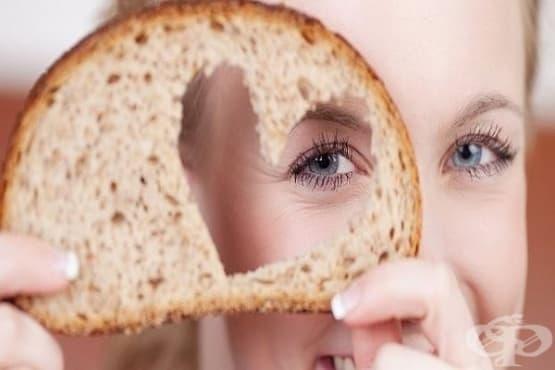 Как да се откажем от хляба: начини и полза - част 1 - изображение
