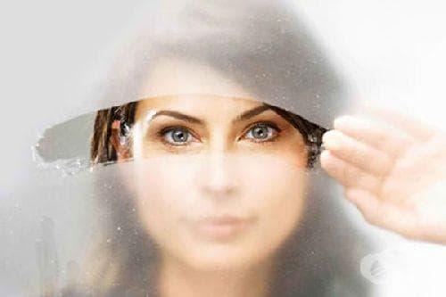 Хранене при катаракта (перде) - изображение