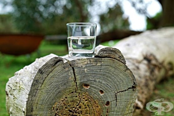 Колко вода трябва да пием на ден според теглото си – формули за изчисляване и таблица - изображение