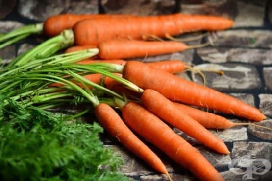 Какви полезни свойства крият морковите - изображение