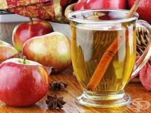 Три рецепти за напитки, ускоряващи метаболизма - изображение