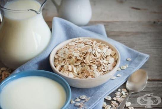 Пет здравословни ползи от приема на овесени ядки сутрин - изображение