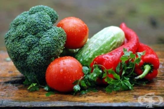 14-дневен хранителен план за понижаване на стреса - изображение