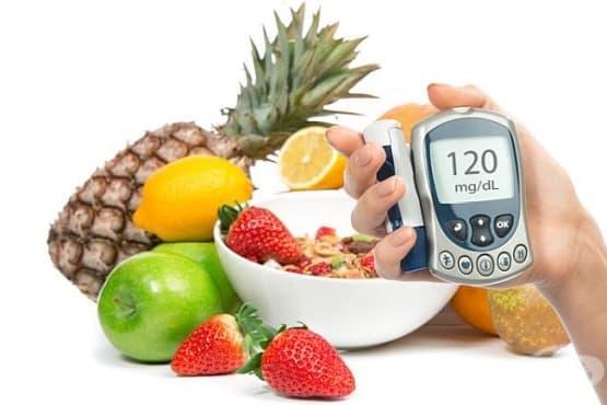 Плодовете при диабет тип 1 и тип 2 - част 1 - изображение