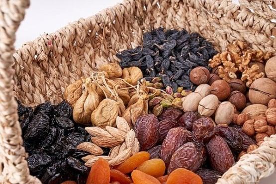 Полезни хранителни продукти, които не са подходящи за отслабване - изображение