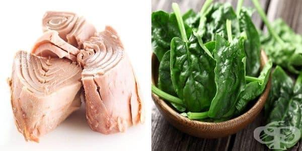 Осем полезни хранителни продукта, които може да бъдат опасни за здравето - 1 част - изображение