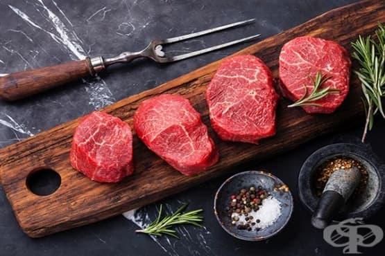 Осем полезни хранителни продукта, които може да бъдат опасни за здравето - 2 част - изображение