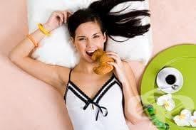Препоръки за увеличаване на телесна маса - изображение