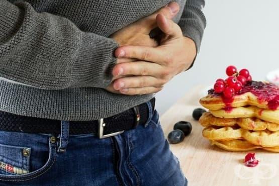Какви храни да ядем, ако често преяждаме - изображение