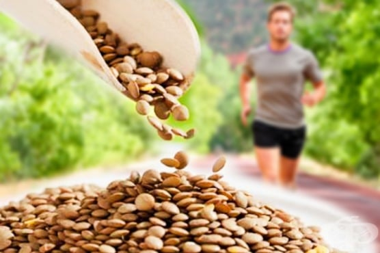 4 рецепти с леща за зареждане и възстановяване на атлетите след дълго бягане - изображение