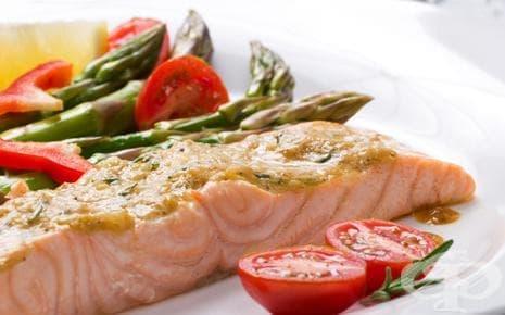 Съвети за здравословно хранене - изображение
