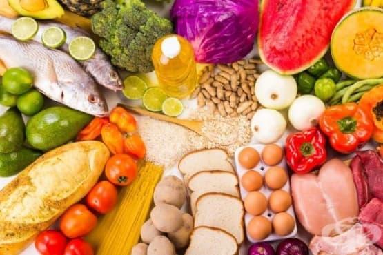 Защо е важно да не пренебрегваме здравословното хранене - изображение