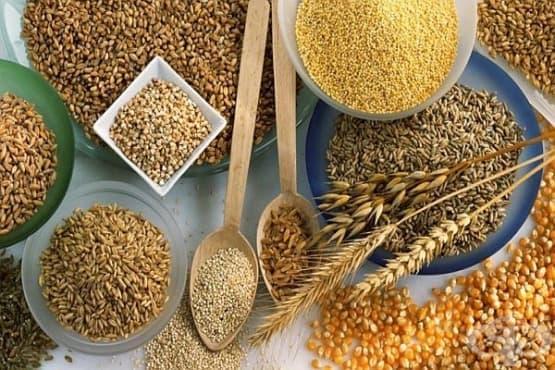 Зърнено-житните култури и диабет тип 2 - изображение