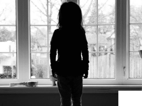 Оставяте ли децата си сами у дома?