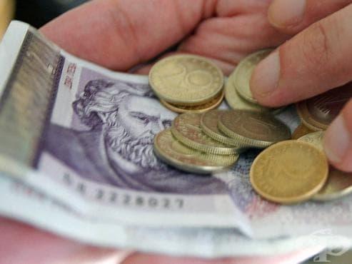 Имате ли спестявания, с които да покриете неотложни разходи за здраве?