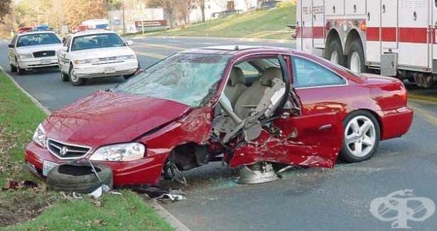 Как трябва да бъдат наказвани шофьорите, причинили смърт или тежка травма на дете при ПТП? - изображение