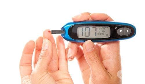 Засегнати ли сте от заболяването диабет?