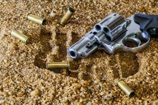 Готови ли сте за въоръжена самоотбрана, в случай на нужда? - изображение