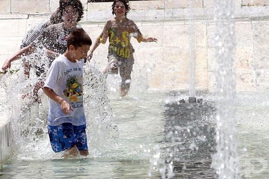 Как се спасявате от летните жеги? - изображение