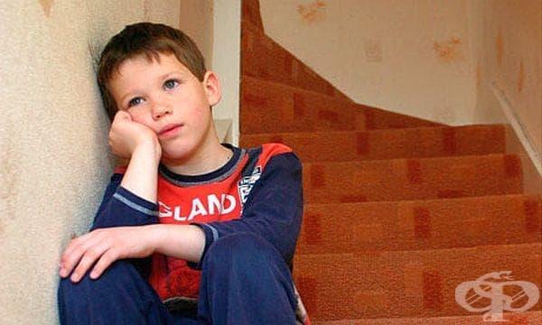 Какви трябва да са наказанията за престъпна небрежност спрямо дете? - изображение