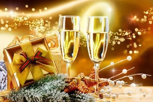 През новата 2012 година си обещавам да... - изображение