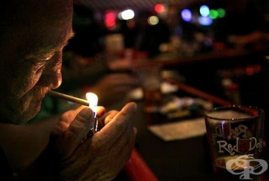Да отпадне ли забраната за пушене на закрити места? - изображение