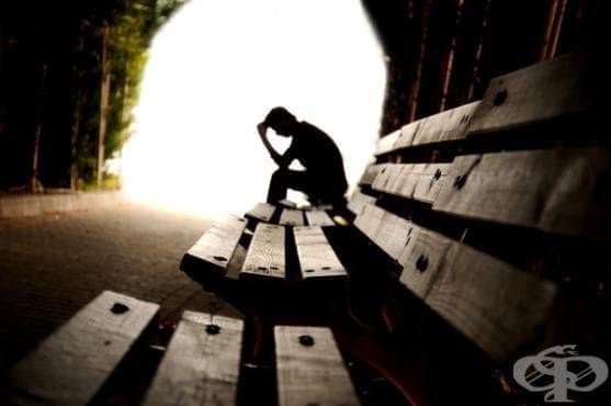 Бихте ли предприели самоубийство, ако страдате от нелечимо заболяване?