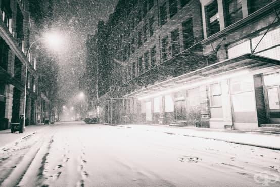 Ще почистите ли снега пред дома и офиса?