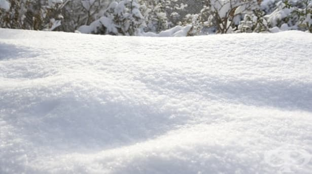 Изобилието от сняг влияе ли на емоционалното ви състояние?
