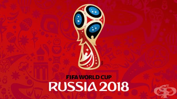Ще гледате ли Световното първенство по футбол 2018?