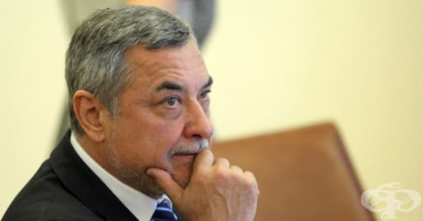 """Одобрявате ли поведението на Валери Симеонов и неговата """"битка за тишината""""?"""