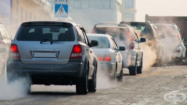Трябва ли данъците на новите автомобили да са по-високи от тези на старите? - изображение