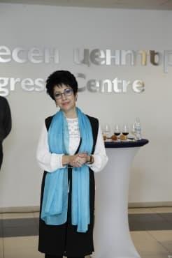Мариана Кукушева, председател Националния браншови съюз на хлебарите и сладкарите: Измамно е, сивият сектор да поддържа ниски цени, той всекидневно изпомпва финансовите ресурси на българския потребител - изображение