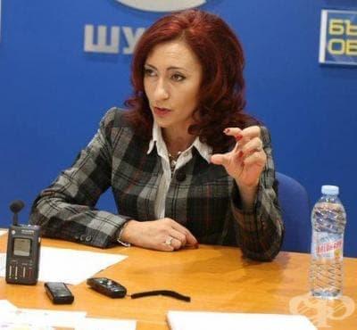 Ваня Стоянова: Надявам се скоро НЗОК да започне да покрива разходите по закупуването на инсулинови помпи - изображение