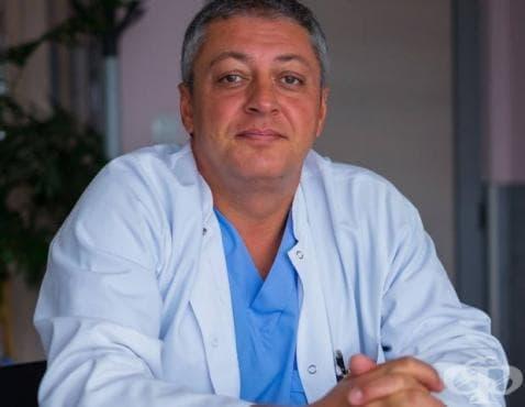 Д-р Росен Тушев: Бариатричната хирургия може да осигури много по-голяма и трайна редукция на теглото в сравнение с всички останали мерки - изображение
