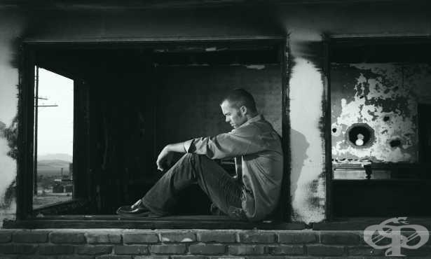 Всичко от миналото ми е сън, който не искам да повтарям - един наркоман разказва - изображение