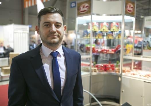 """Изнасяме в над 20 държави- продуктите ни могат да заместят всяко основно хранене: Димитър Каников, завеждащ външнотърговската дейност на Хлебозавод """"ТИМС"""" - изображение"""