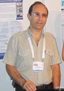 Адриан Стоев:  Научат ли се българите да живеят здравословно, половината от хората с диабет тип 2 няма да се разболяват - изображение