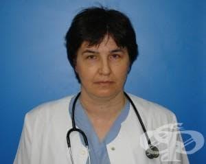 Д-р Незабравка Чилингирова: Винаги, когато съм губила дете, съм го преживявала така, сякаш губя своето - изображение