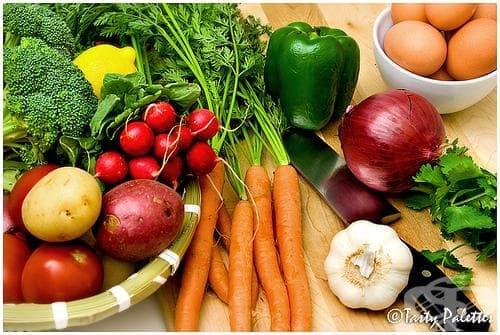 Вегетарианството невинаги е здравословно - интервю с доцент Веселка Дулева - изображение