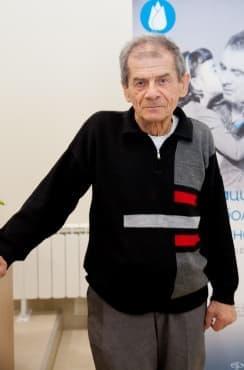 Бях пленник в собственото си тяло, разказва Георги Манчев, болен от Паркинсон - изображение