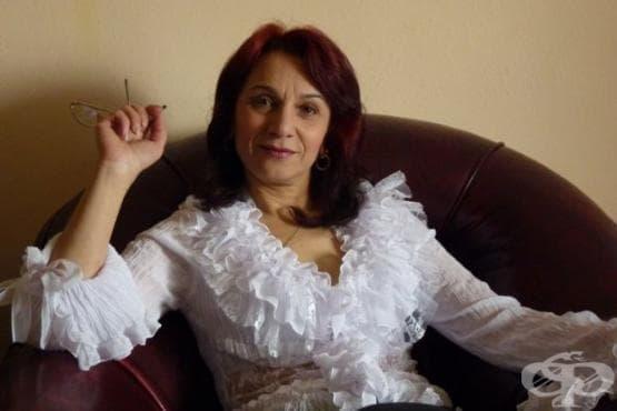 Александра Заркова: Близостта и обичта не се подхранват от само себе си, трябва да се грижим за тях - изображение