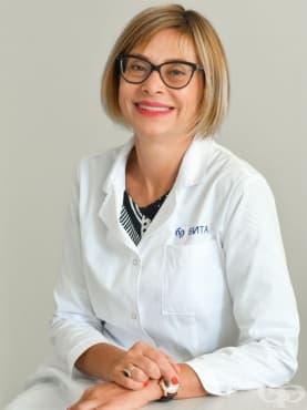 Д-р Анна Савчева: Всеки човек трябва да получи достойна грижа, не само медицинска, но и чисто човешка  - изображение
