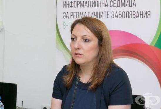 Боряна Ботева: Пациентите не са в центъра на здравната система и се чувстват изгубени и несигурни - изображение