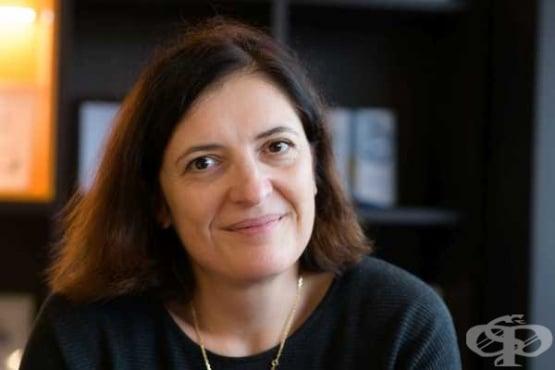 Д-р Катрин Гужон -  Добавяме наука към това, което искат регулациите от нас, за да сме сигурни, че имаме надеждни данни за продукта ни - изображение