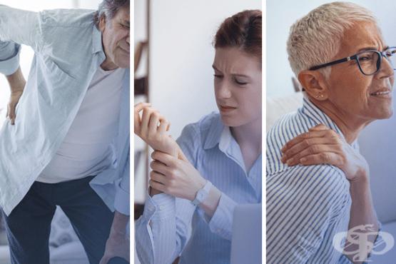 Д-р Новко Новаков за невропатната болка: Лекувайте причината, а не симптома - изображение